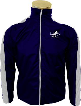 MFA Training Jacket