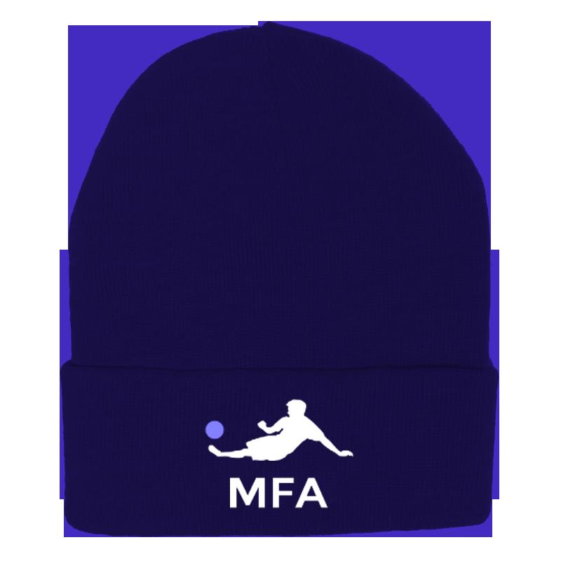 MFA Beenie Hat