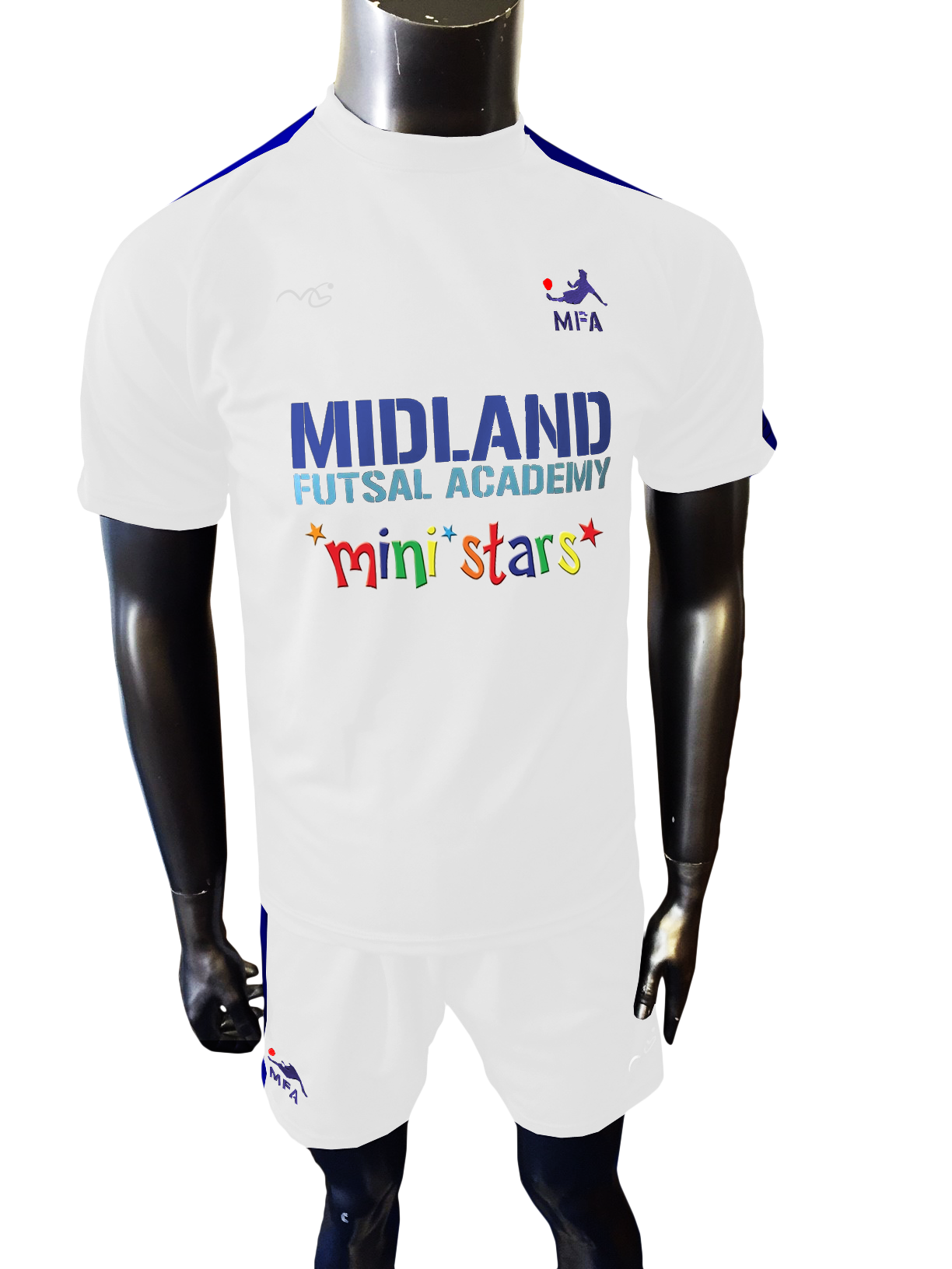 Mini Stars Training Kit