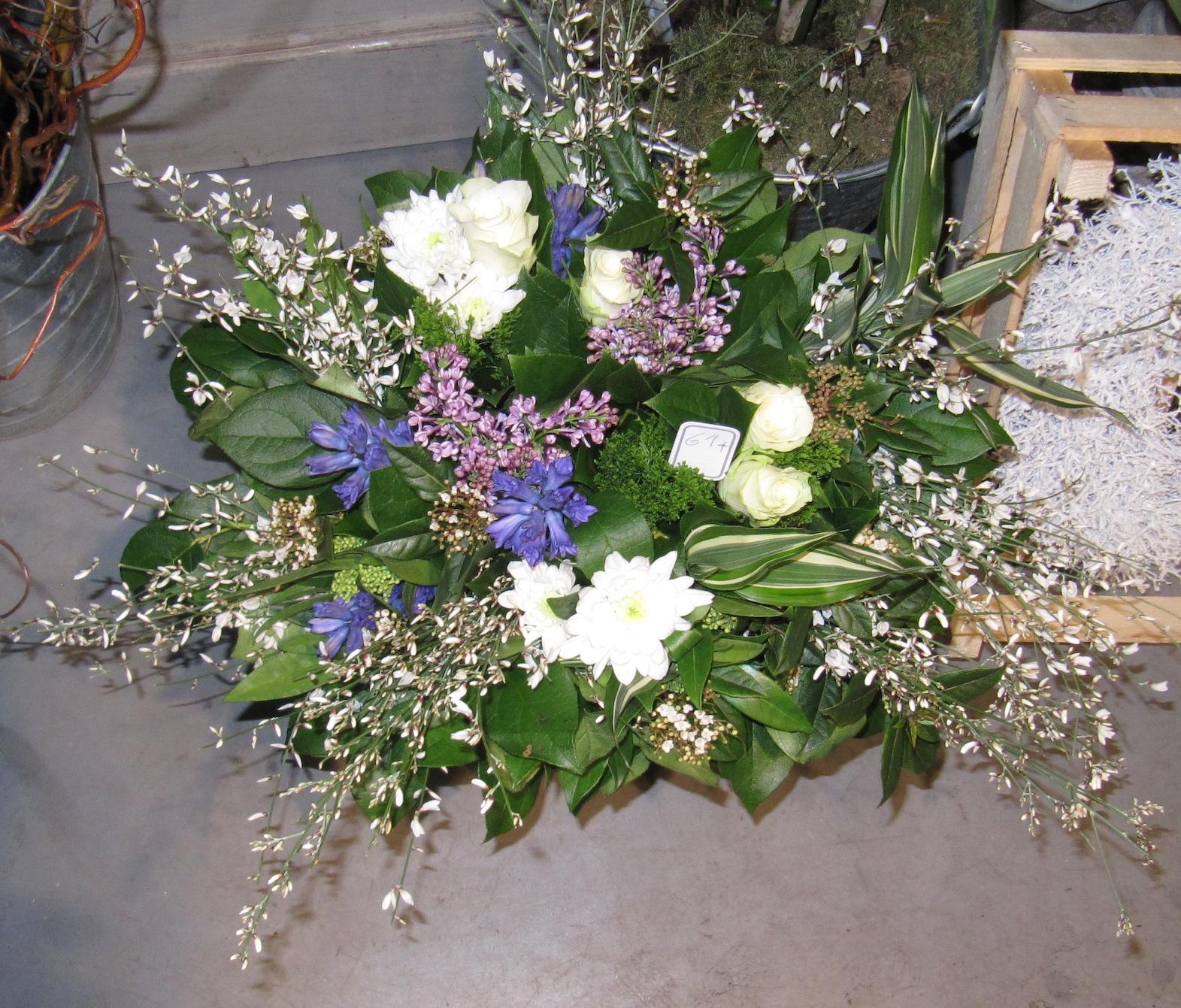 Bouquet champêtre 4