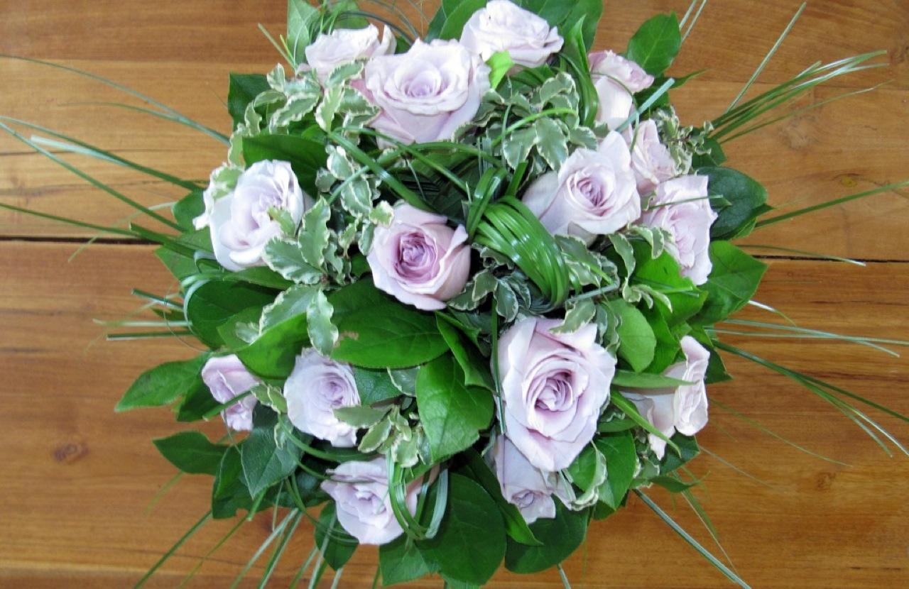 bouquets de fleurs - rosa rosae