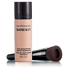 Bare skin serum foundation