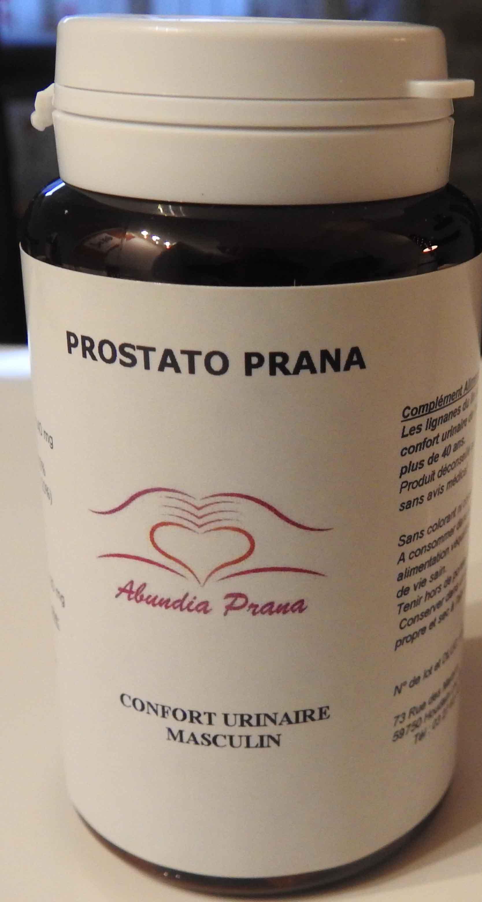 prostato-prana