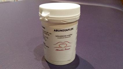 Abundiaflex