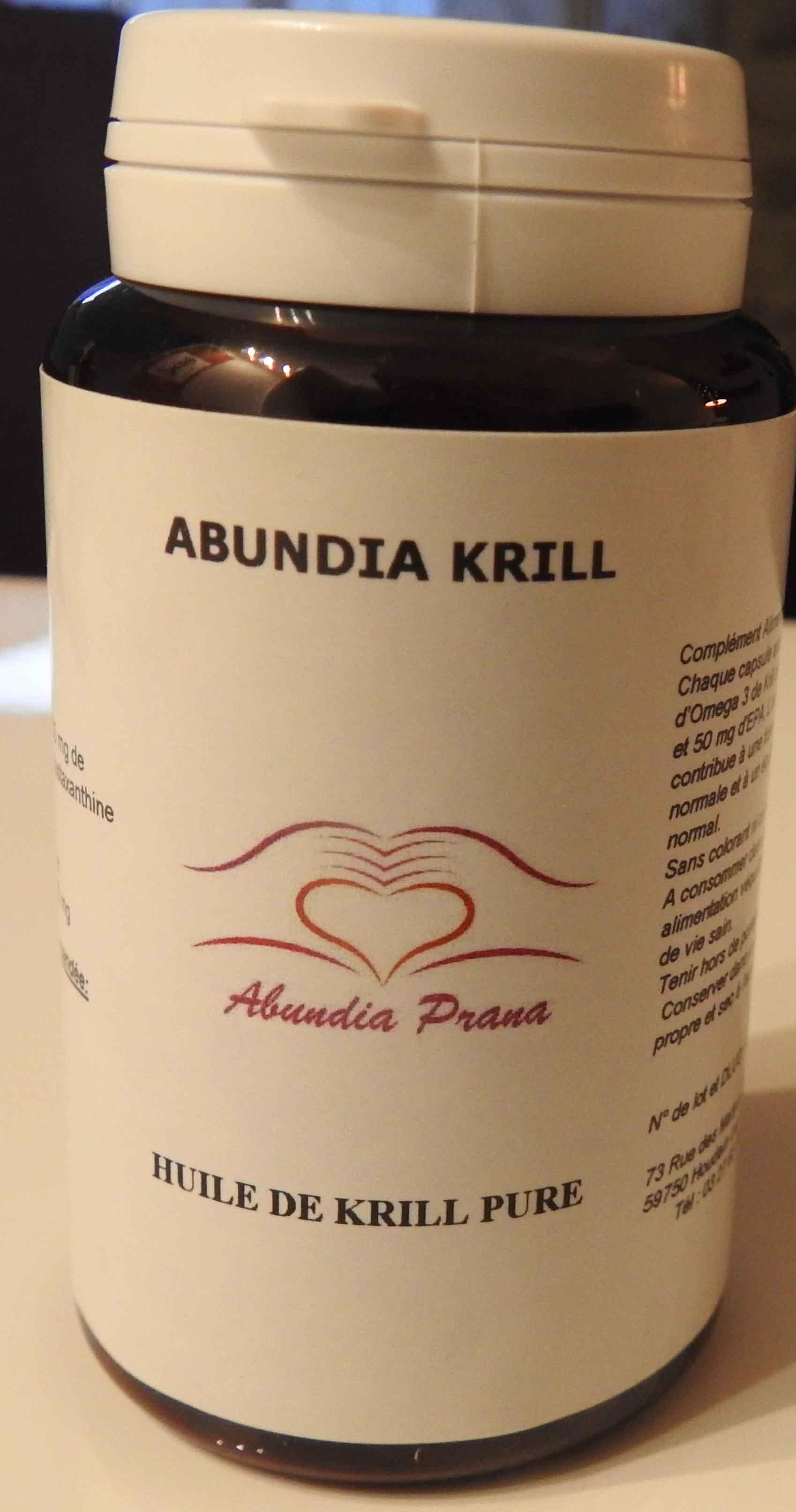 abundiakrill