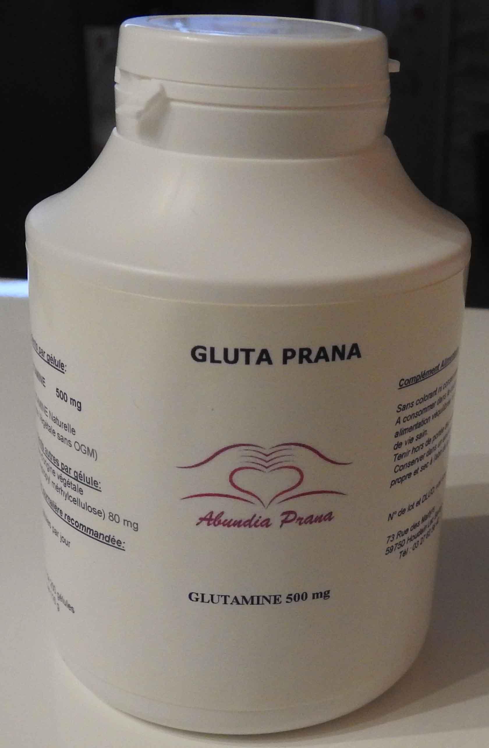 L-Glutaprana