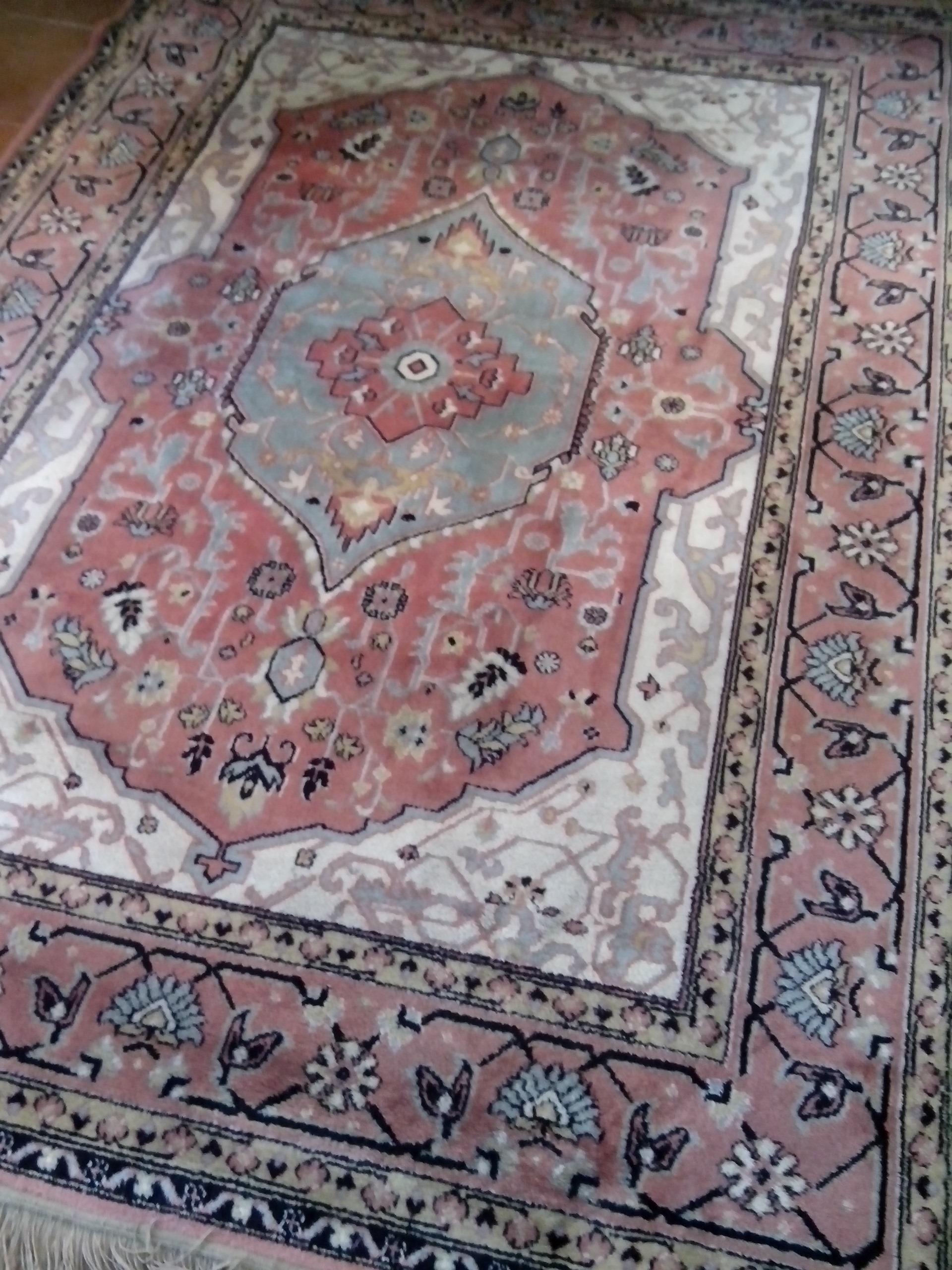 Limpiezas de alfombras