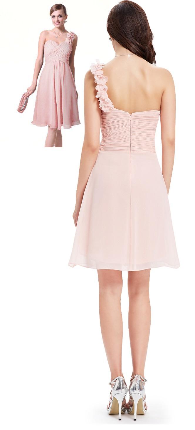 Vestido corto 3535 talla 34