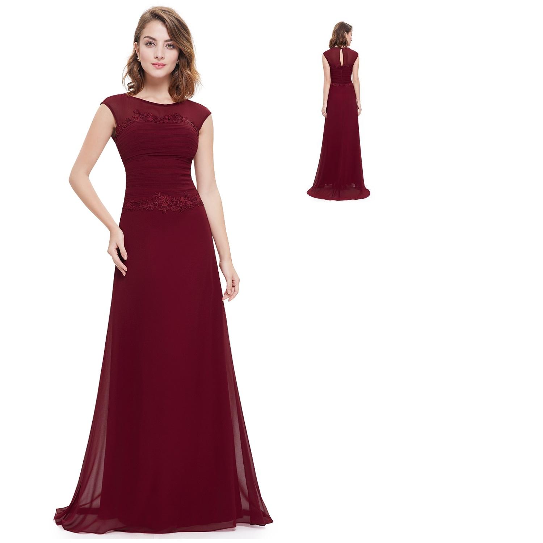 Vestido Largo 8369 talla 36