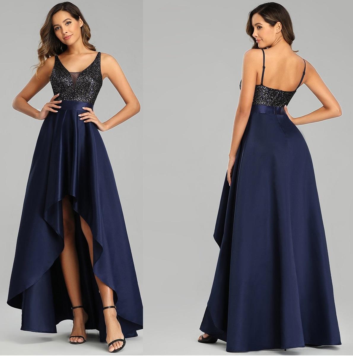 Vestido Largo 667 talla 36