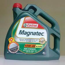 Aceite Repsol Magnatec 10w40