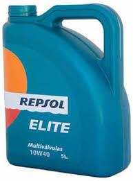 Aceite Repsol 10w30