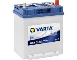 VARTA A13, A14