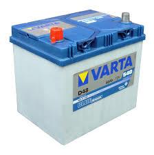 VARTA D48