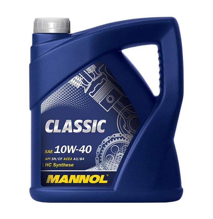 MANNOL 10W40