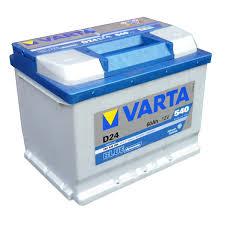 VARTA D24