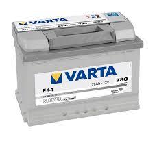 Batería VARTA 77 Ah. E44