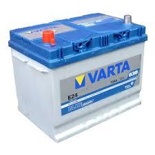 VARTA E24