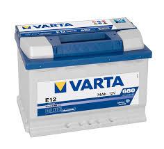 VARTA E12