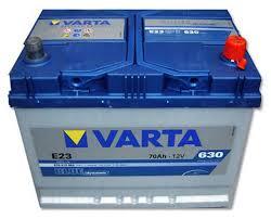 VARTA E23