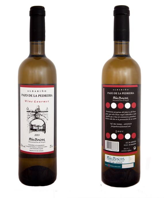Caja de 3 botellas - 24€