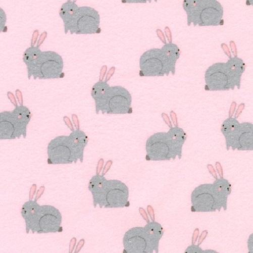 Woodland Hideaway - Bunny