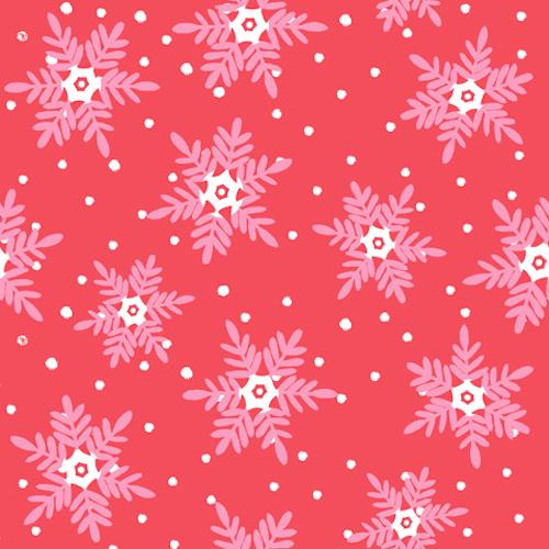 Christmas Dreams - Falling Snow