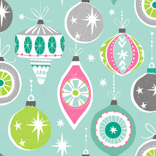 Christmas Dreams Baubles