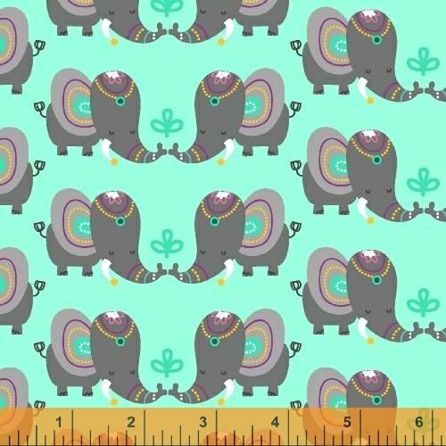 Rumble - Elephants