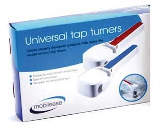 UNIVERSAL TAP TURNERS