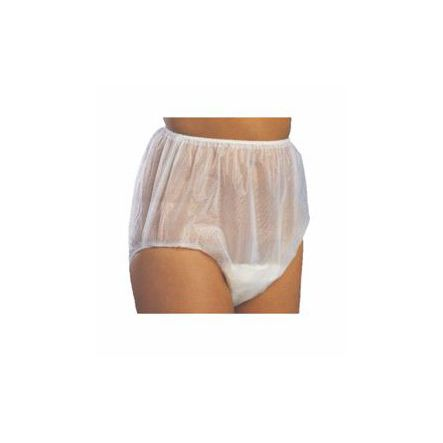 PVC PULL-ON PROTECTIVE PANTS