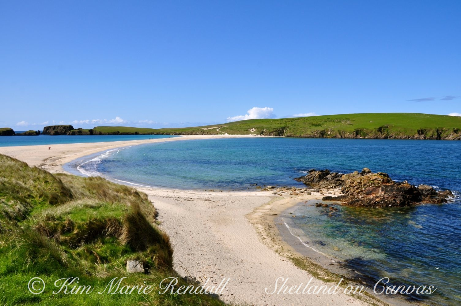 St Ninian's Isle (1)