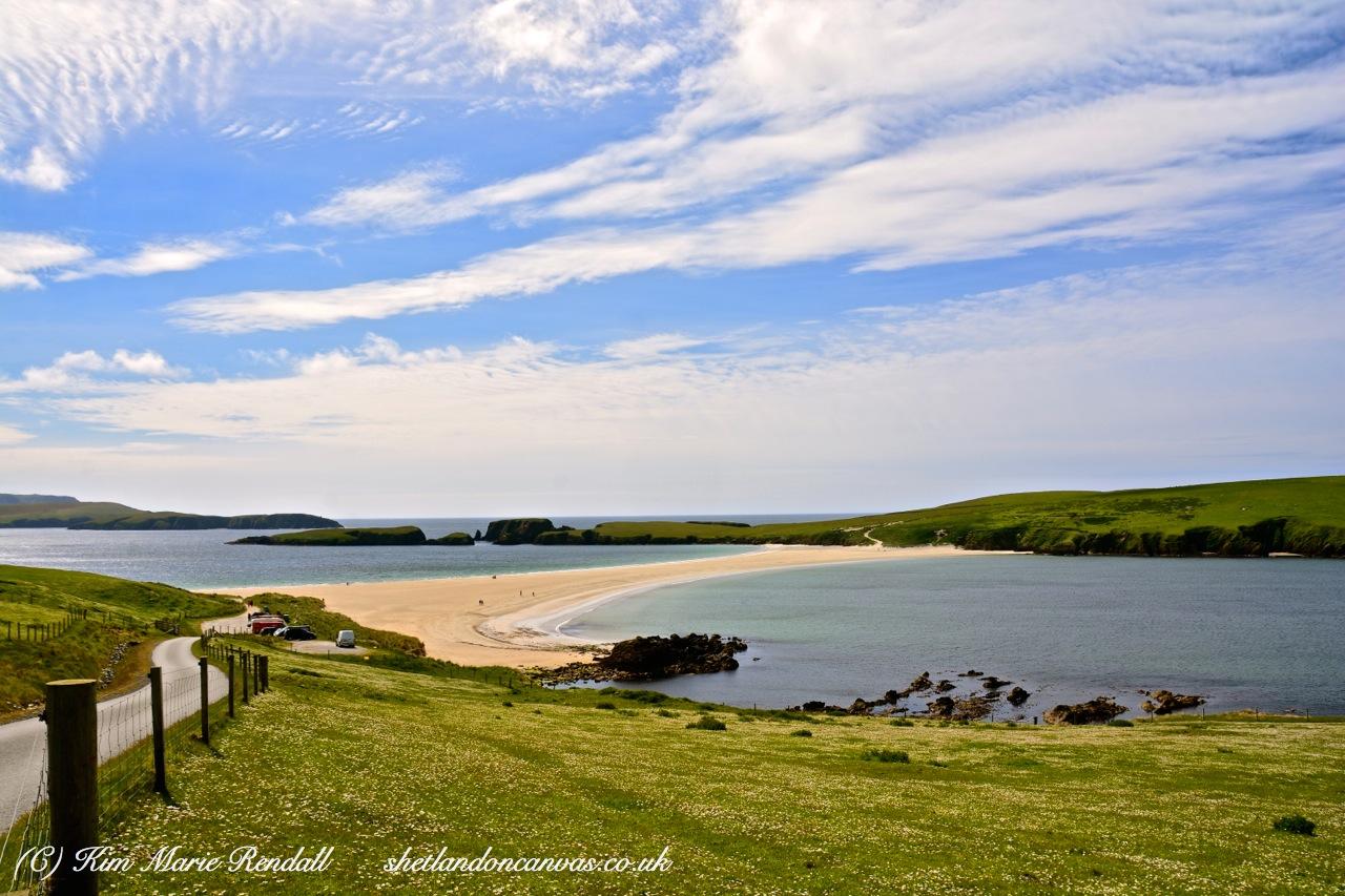 St Ninian's Isle (2)