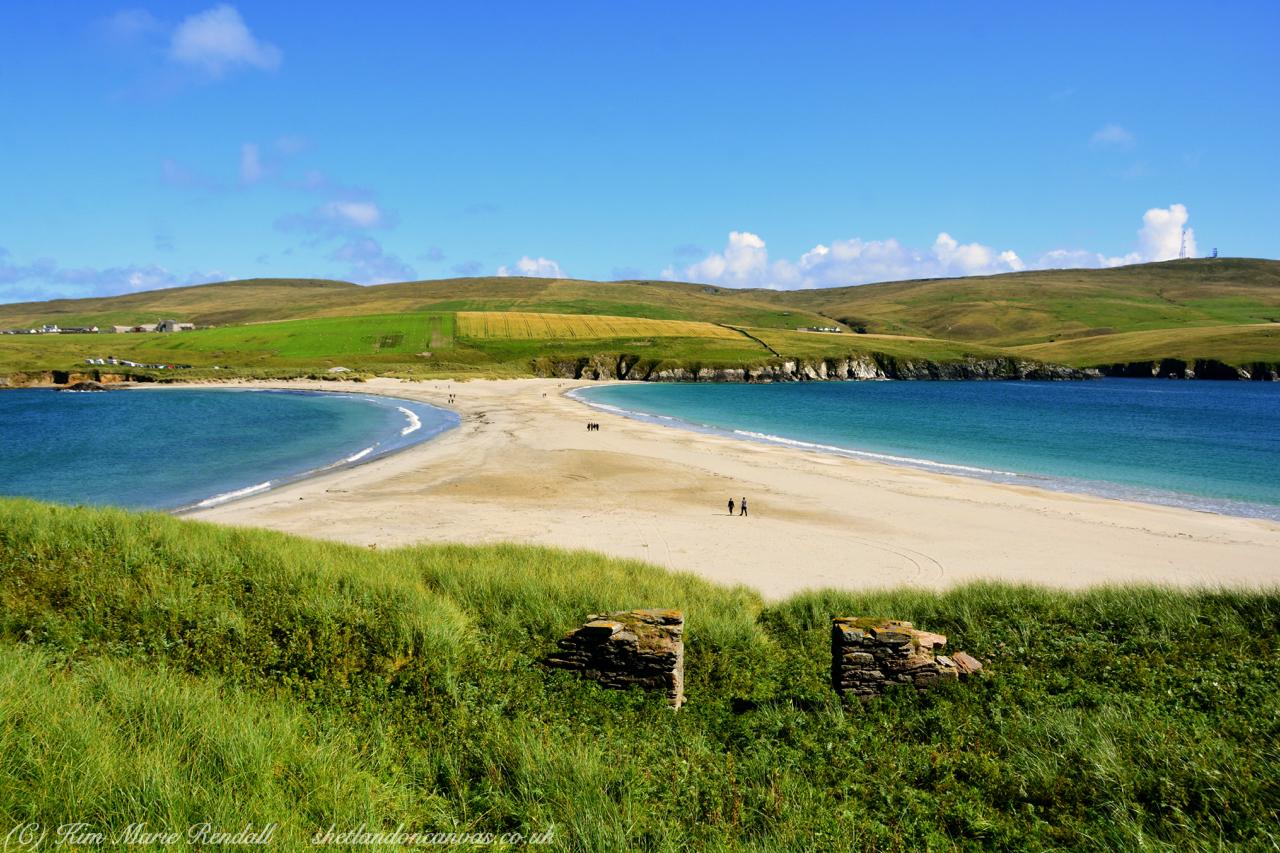 St. Ninian's Isle (3)