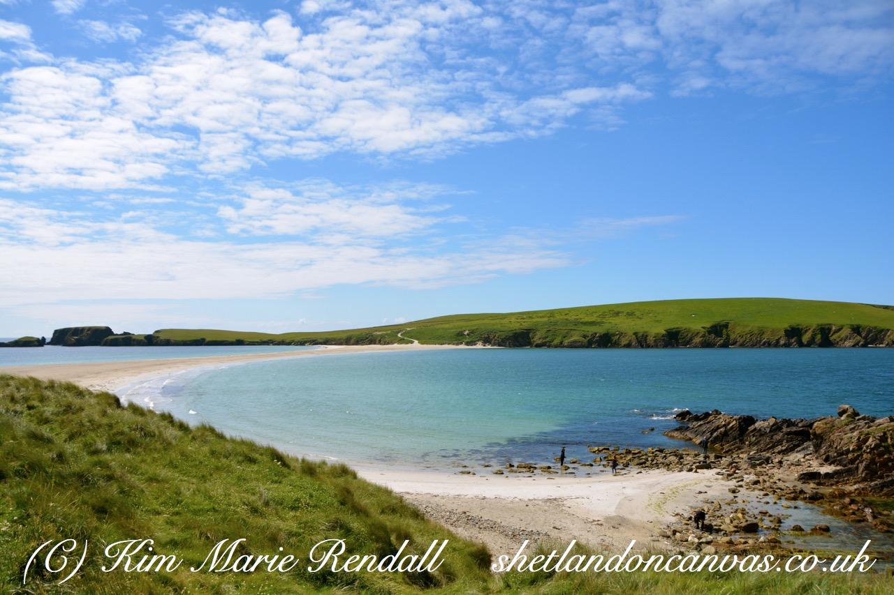 St. Ninian's Isle (9)