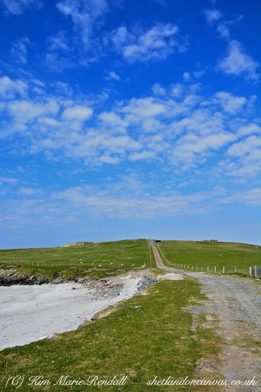 Beach Road, Minn, Burra
