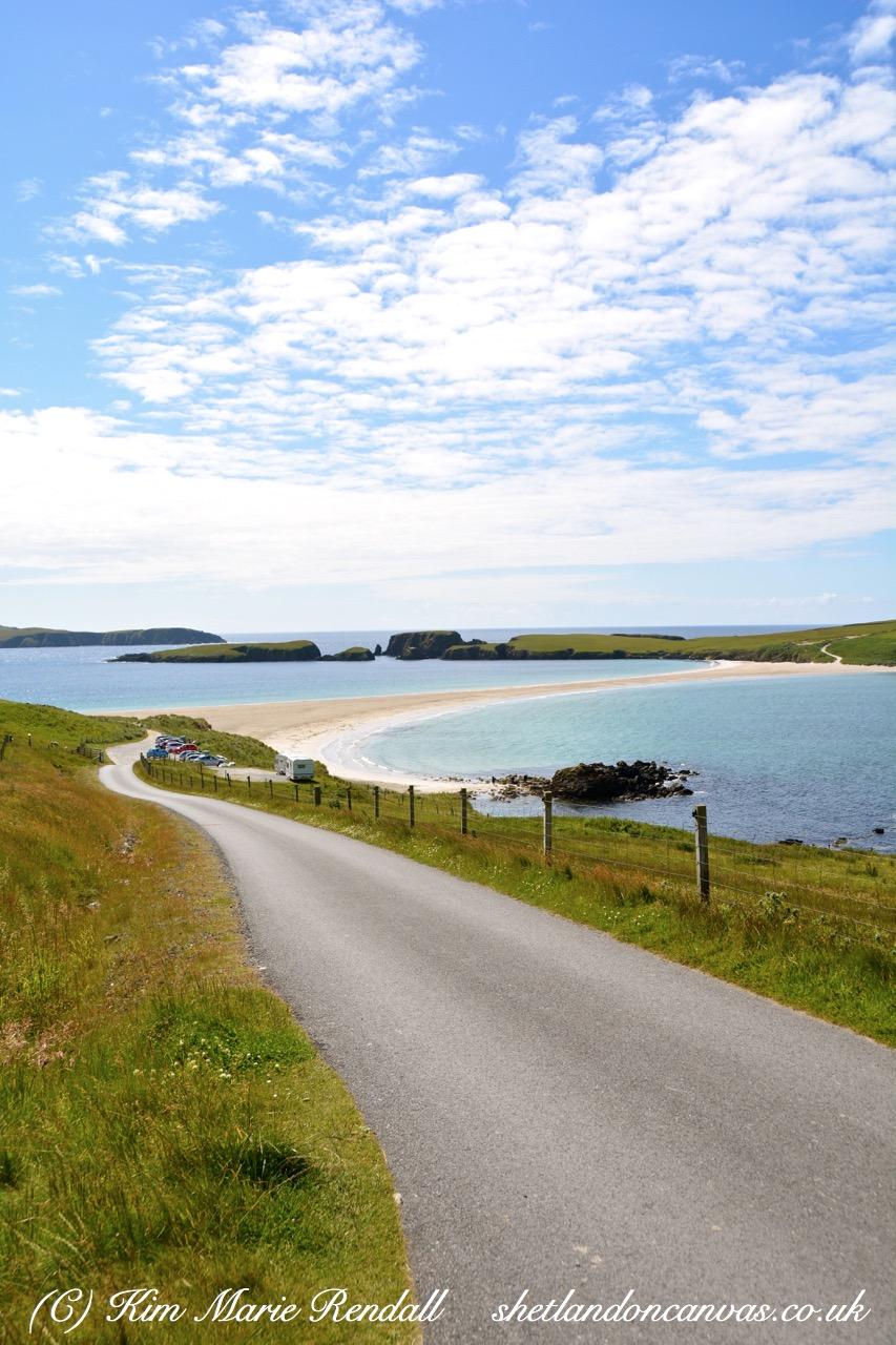 St. Ninian's Isle (7)