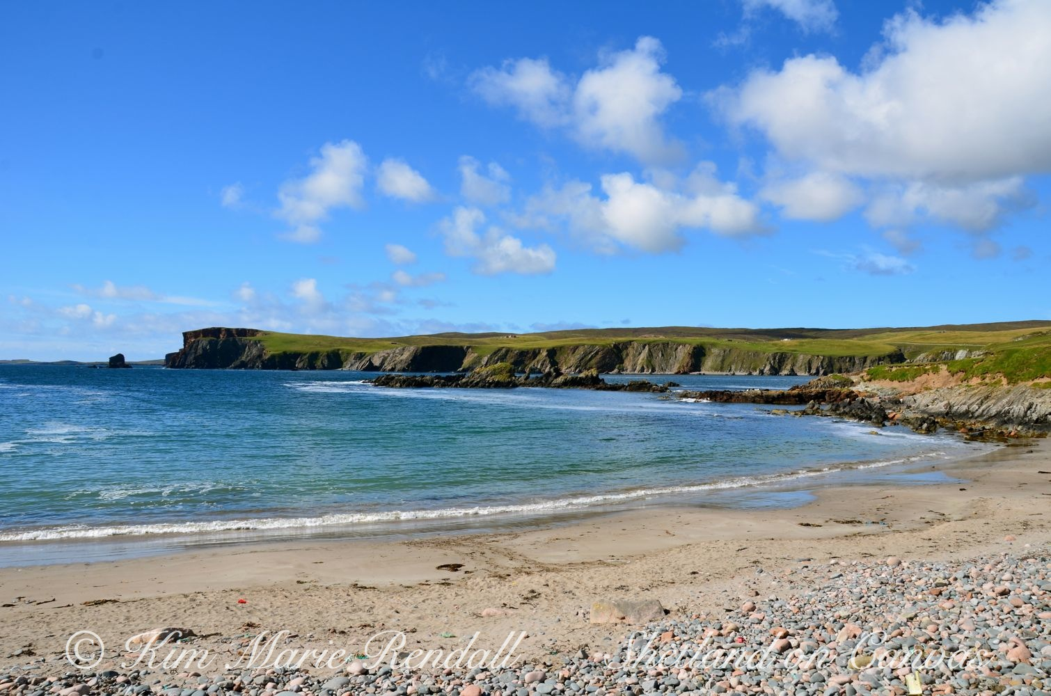 West Ayre Beach, Hillswick (2)