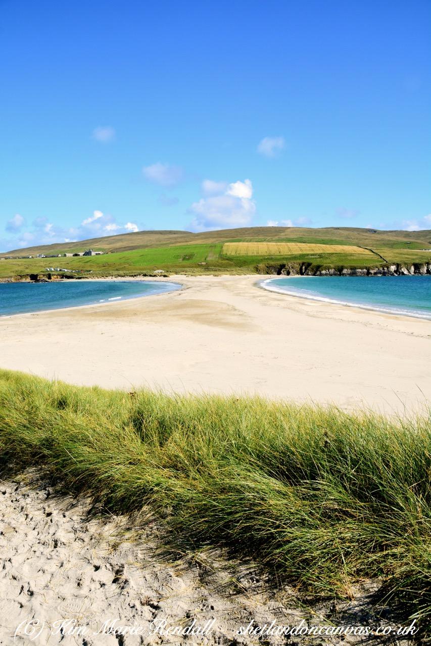 St. Ninian's Isle (4)