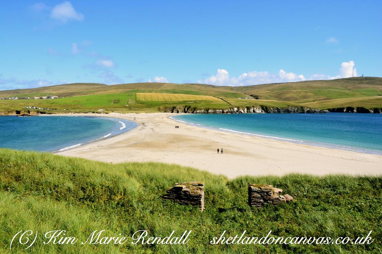 St. Ninian's Isle (8)
