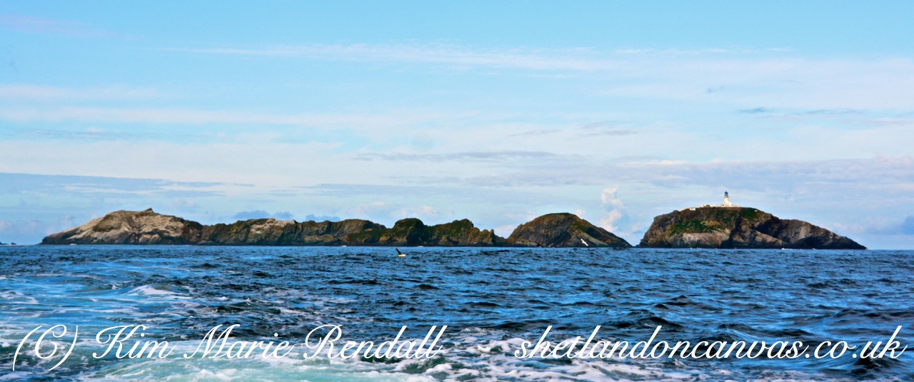Muckle Flugga Lighthouse, Unst (2)