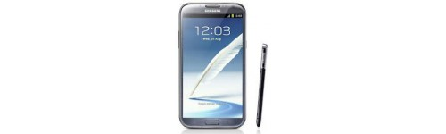 Forfait Remplacement Nappe bouton home Galaxy Note 2