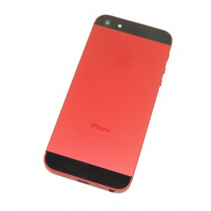 Forfait Personnalisation RCT Iphone 5
