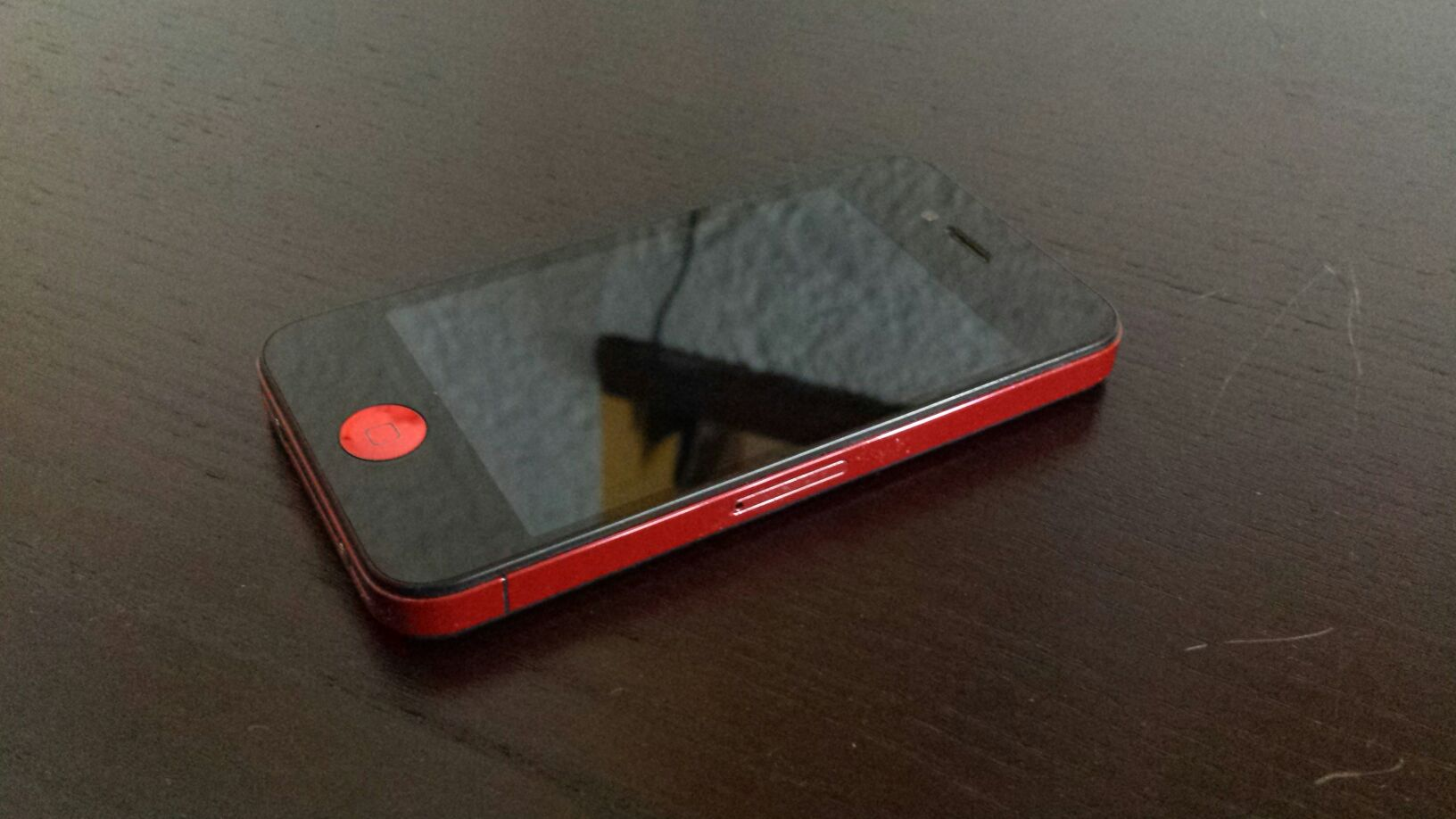 Forfait Personnalisation RCT Iphone 4S