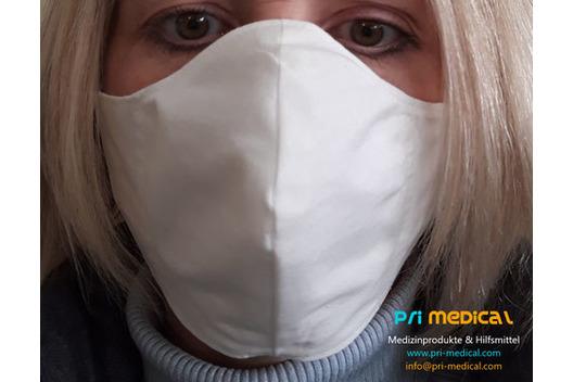 Mund- Nasenschutzmaske