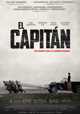 El Capitan - Der Hauptmann