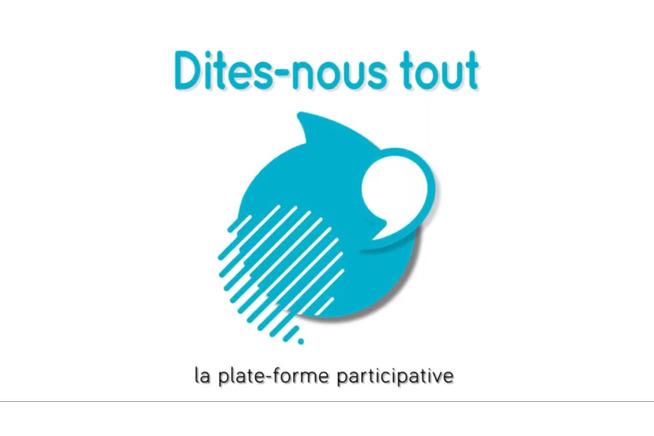 Plateforme numérique participative