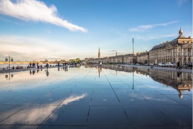 Ville de Bordeaux agence concertation