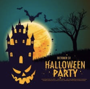 Halloween-Party beim SGV