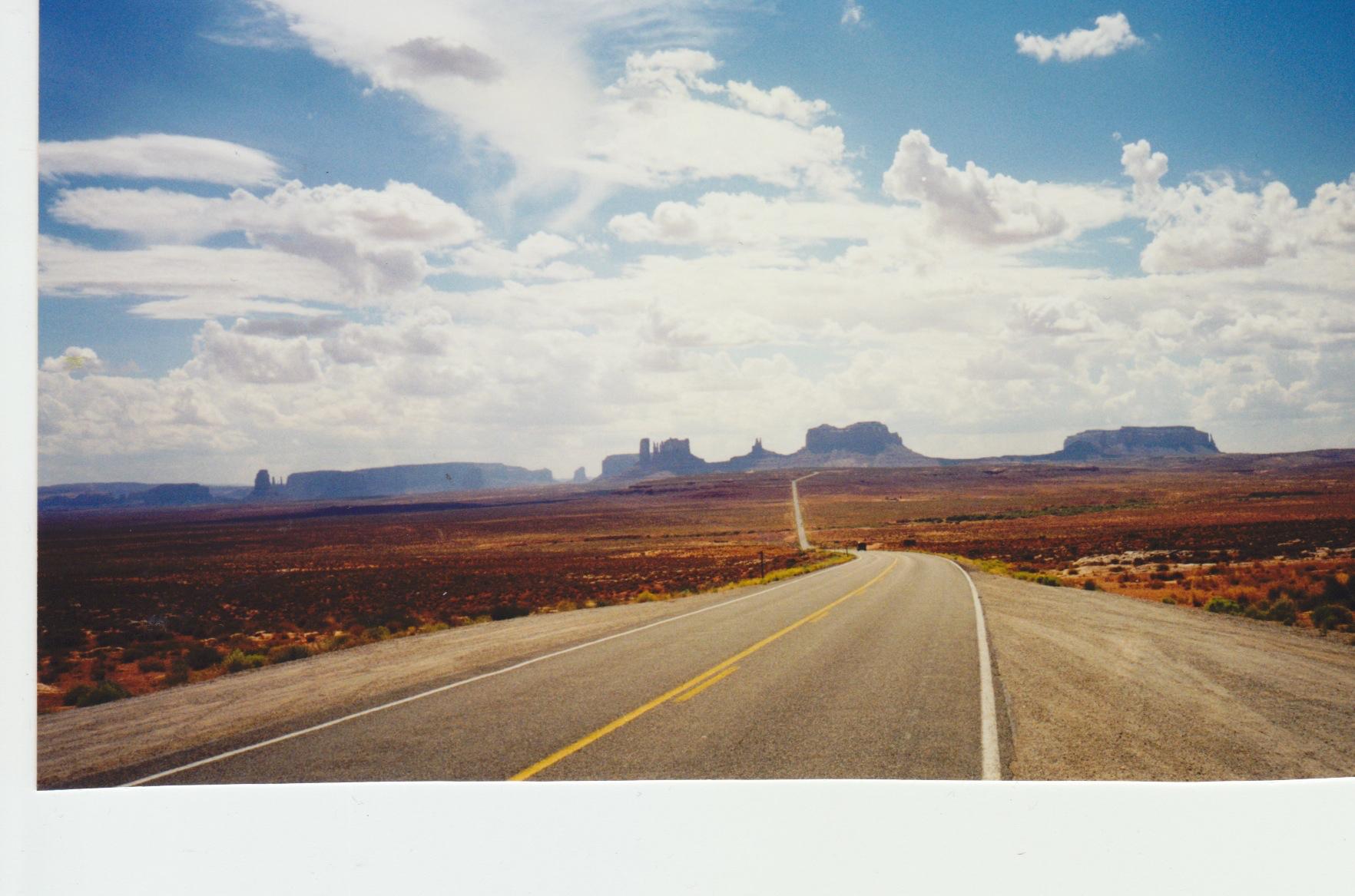 Wild West, USA